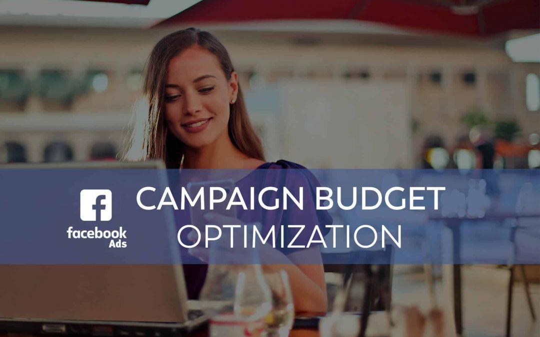 5 hónapot késik a kötelező kampányszintű költségkeret optimalizálás, de mi már javában teszteljük!