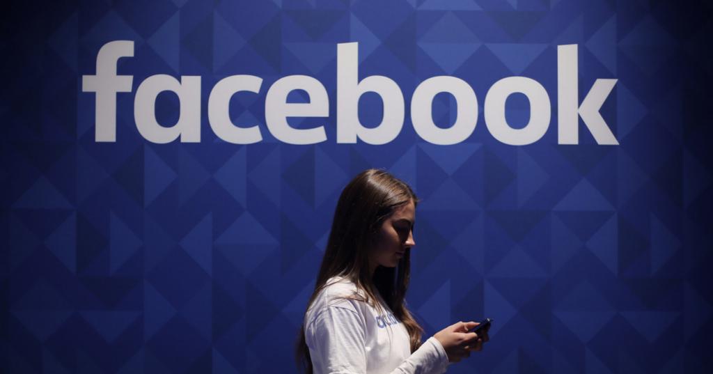 Facebook esettanulmány