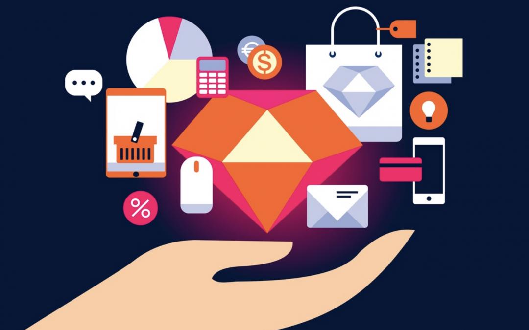 E-kereskedelmi útmutató – Így termeljen bevételt webshopod!11 perc olvasási idő