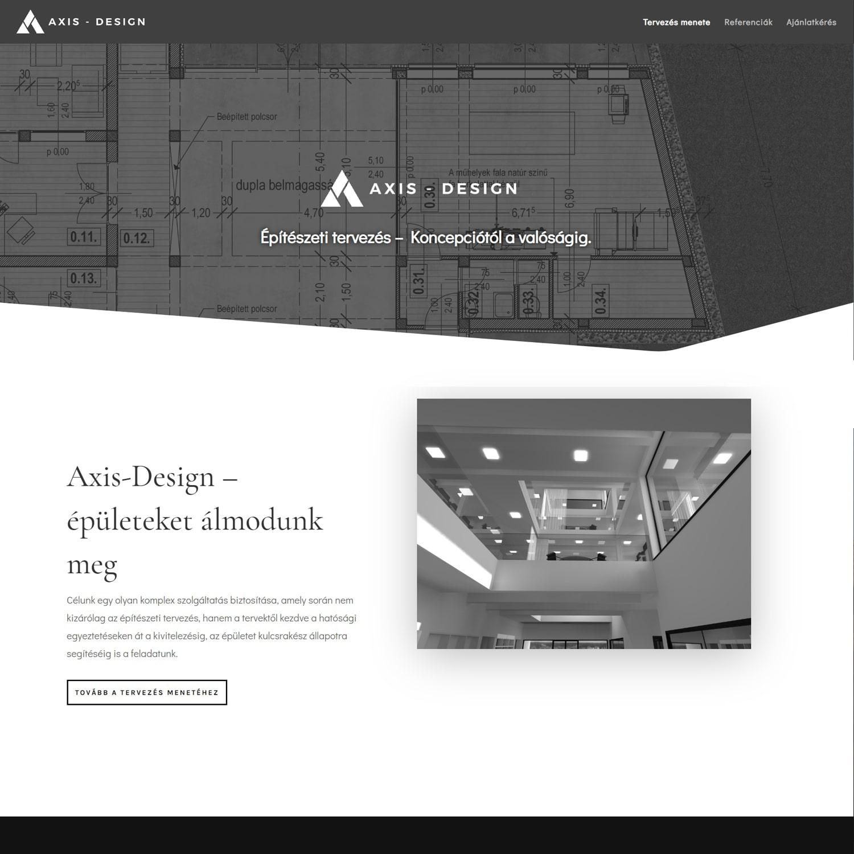 Axis-Design - Future Management
