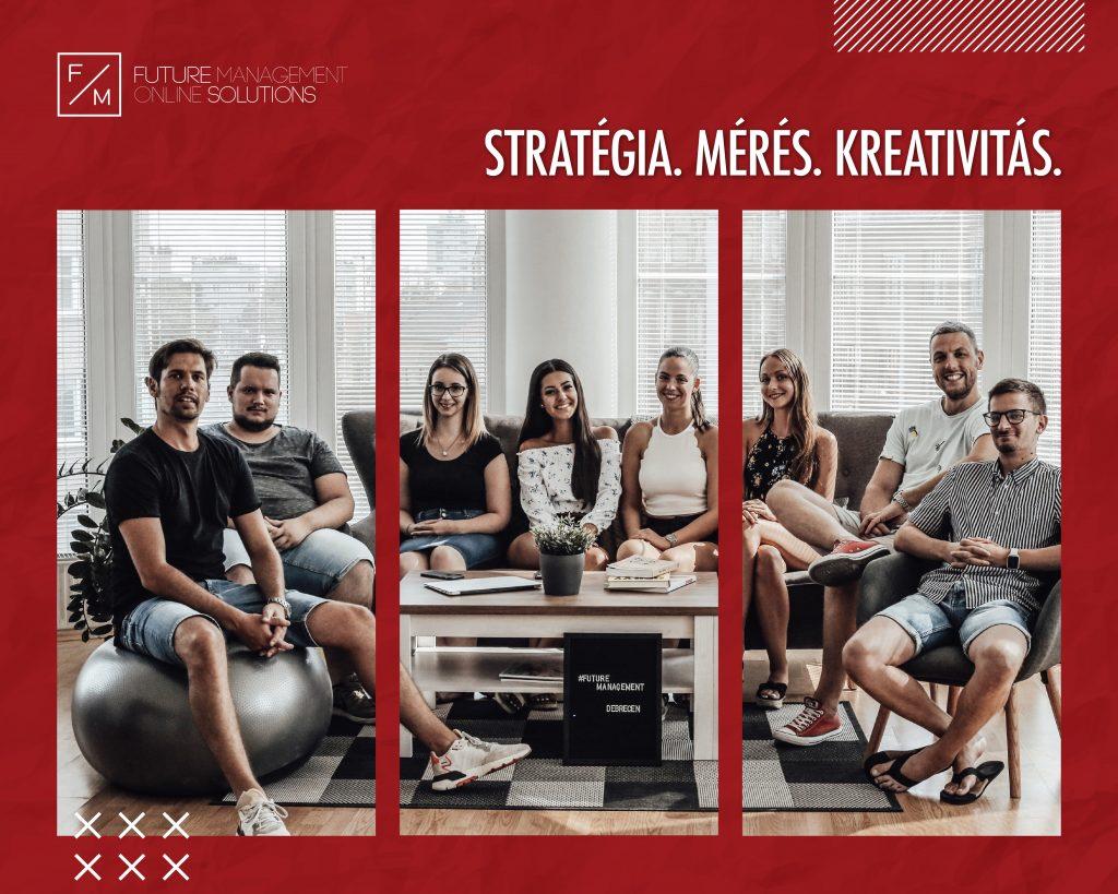 FutureManagement - Az e-kereskedelmi útmutató segítségével a Te vállalkozásod is igazi pénztermelő gépezetté válhat!