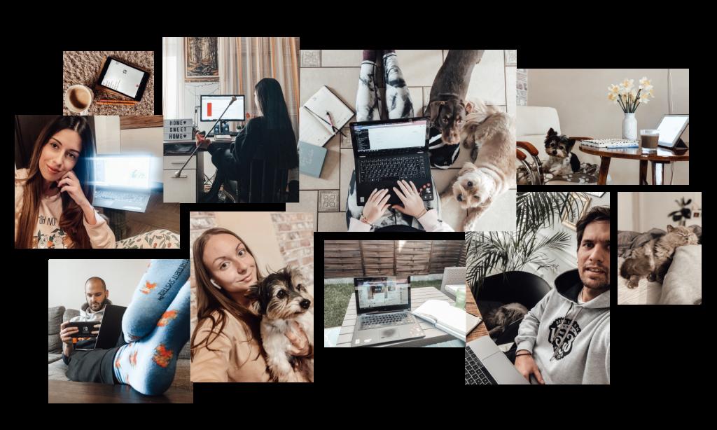 Home Office - Future Management - Online Marketing Ügynökség