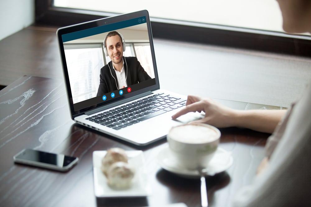 FutureManagement - Vállalati kultúra helyett home office kultúra. Milyen íratlan szabályokat érdemes betartani a hatékony munkavégzés érdekében? Online interjú tippek.