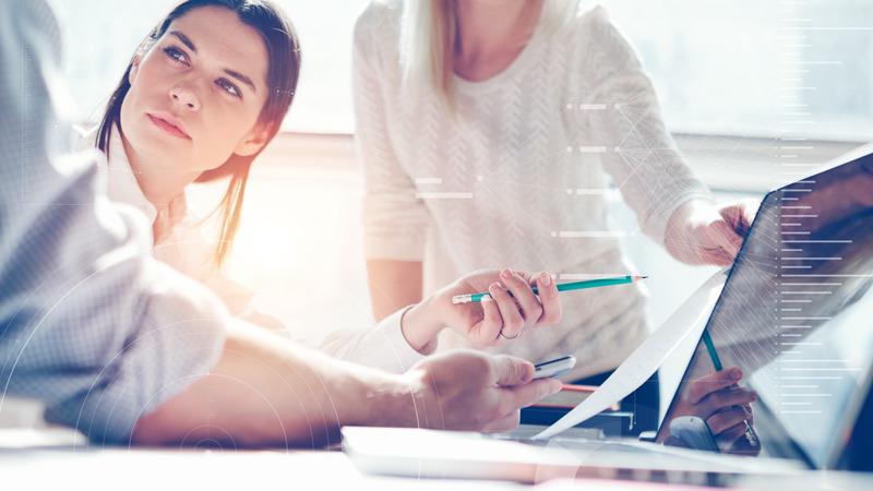 vállalkozások digitális jelenléte