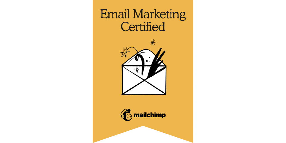 Email Marketing - Mailchimp - Future Management Online Marketing Ügynökség