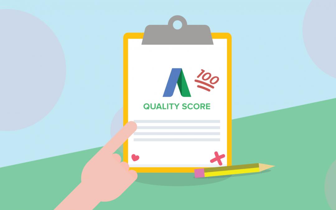 A Google Ads minőségi mutató – Hogyan növelheti és csökkentheti költségeidet
