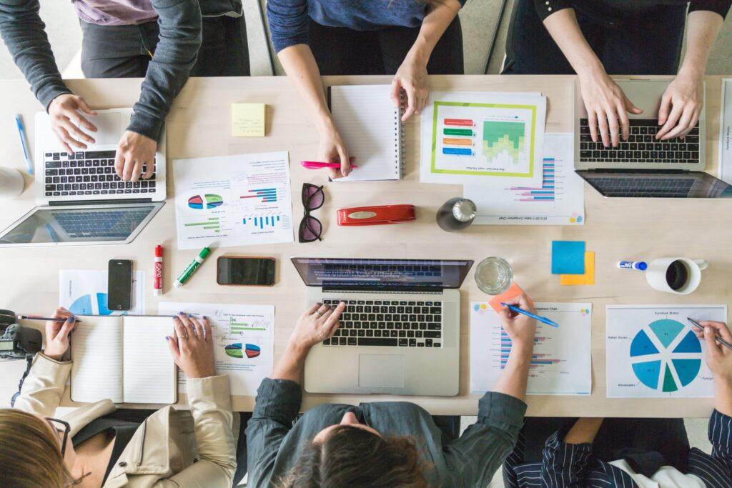 online marketing állás