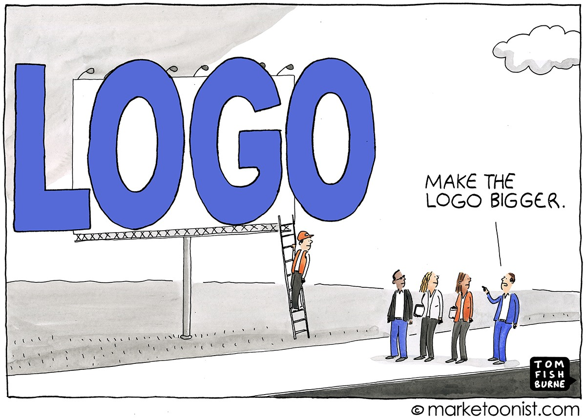 soha ne mondj egy grafikusnak