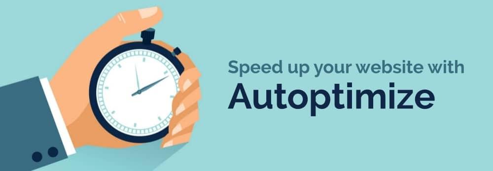 Autoptimize - WordPress plugin