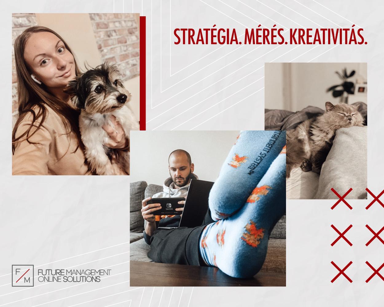 Útmutató a home office elsajátításához 4. rész - FutureManagement - Online Marketing Ügynökség