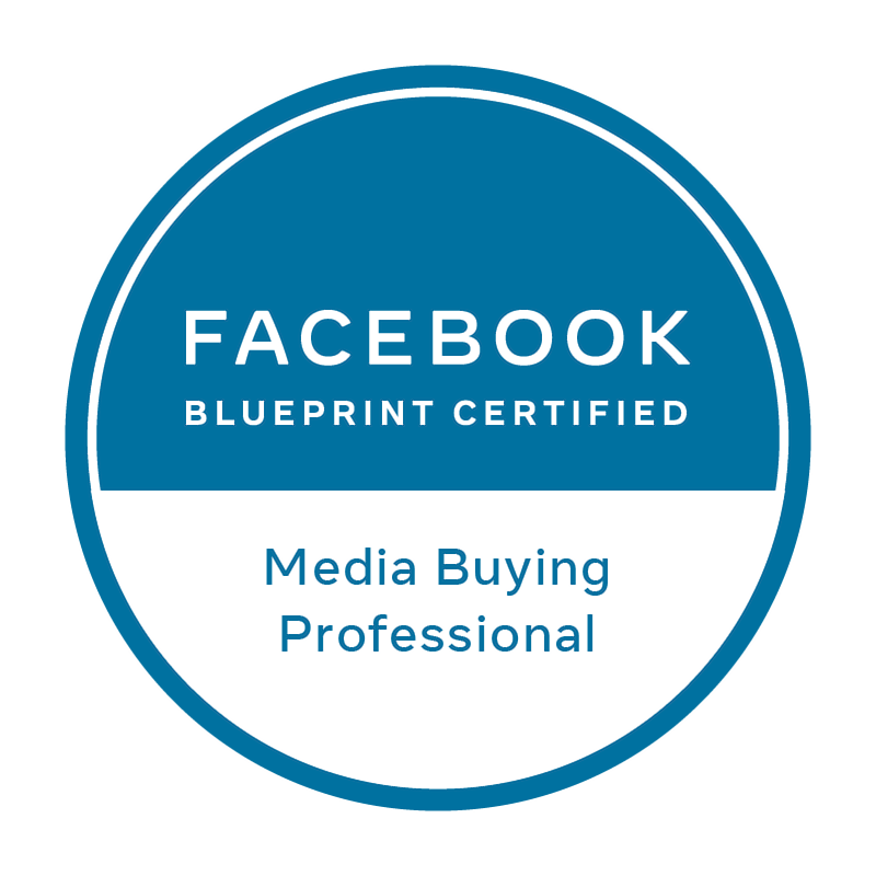 Facebook Blueprint Certified - FutureManagement - Online Marketing Ügynökség