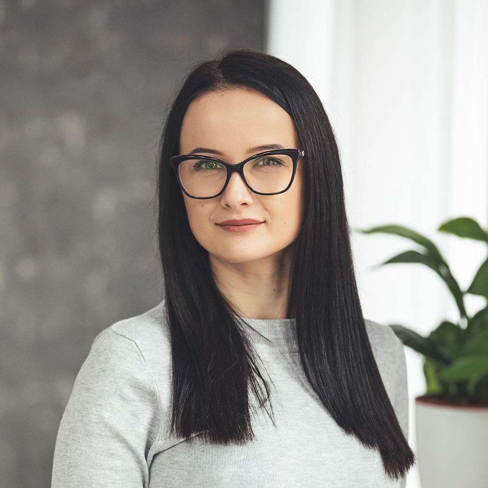 Lőrinczi Emese - FutureManagement - Online Marketing Ügynökség