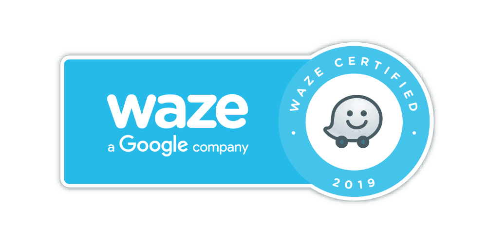 WWaze Certified - FutureManagement - Online Marketing Ügynökség