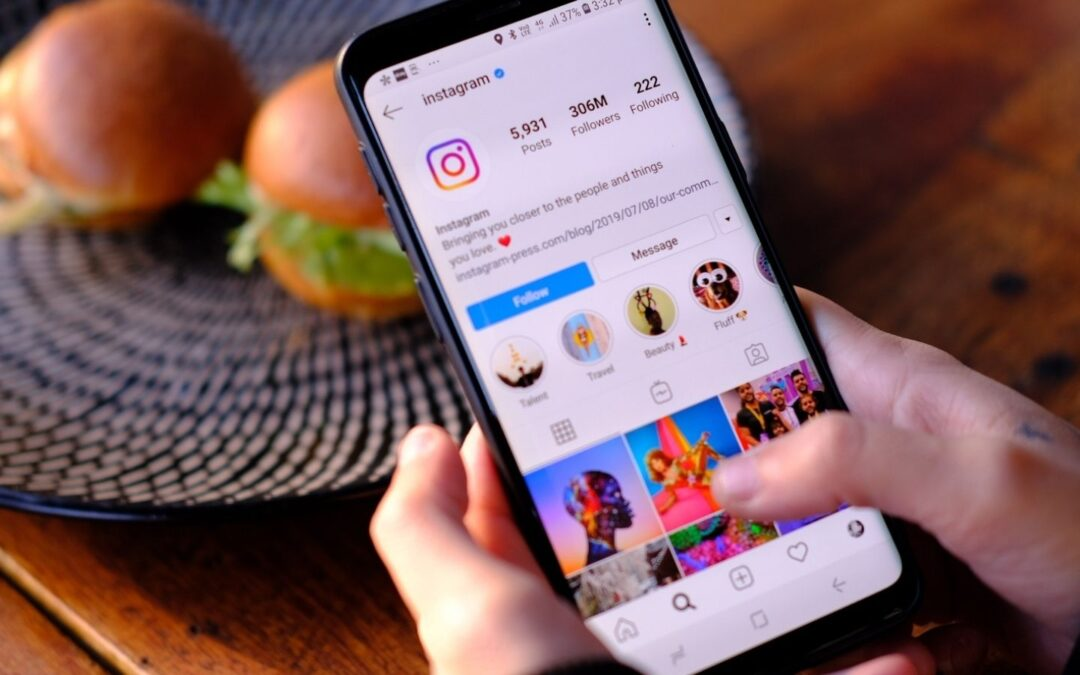 7+1 népszerű fotószerkesztő trend az Instagram-on 2021-ben
