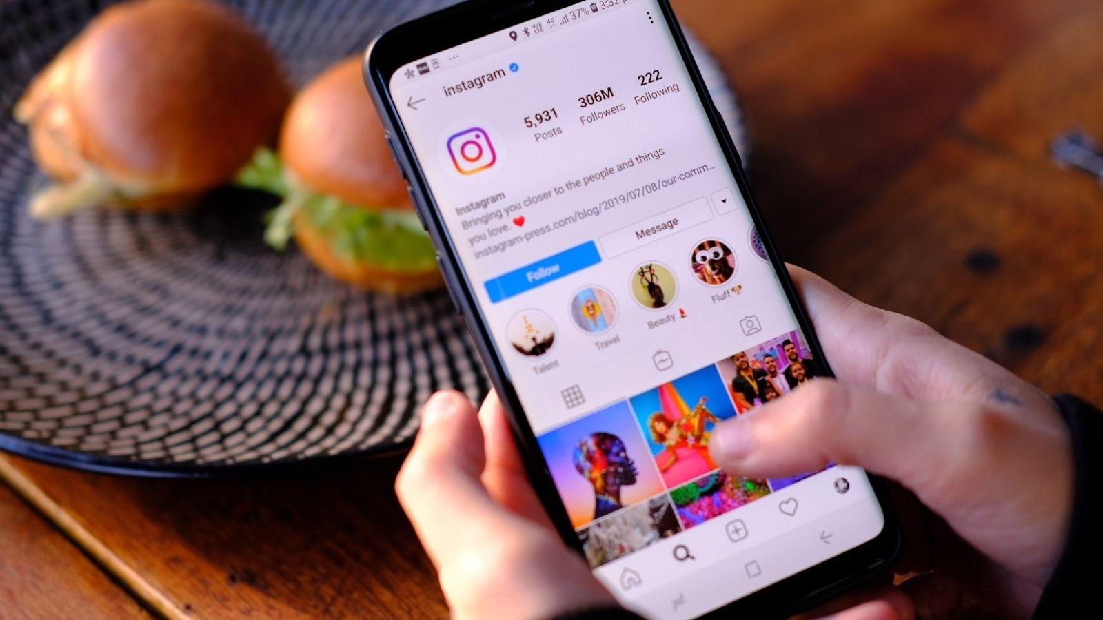 7+1 népszerű fotószerkesztő trend az Instagram-on 2021-ben - Futuremanagement - Online Marketing Ügynökség