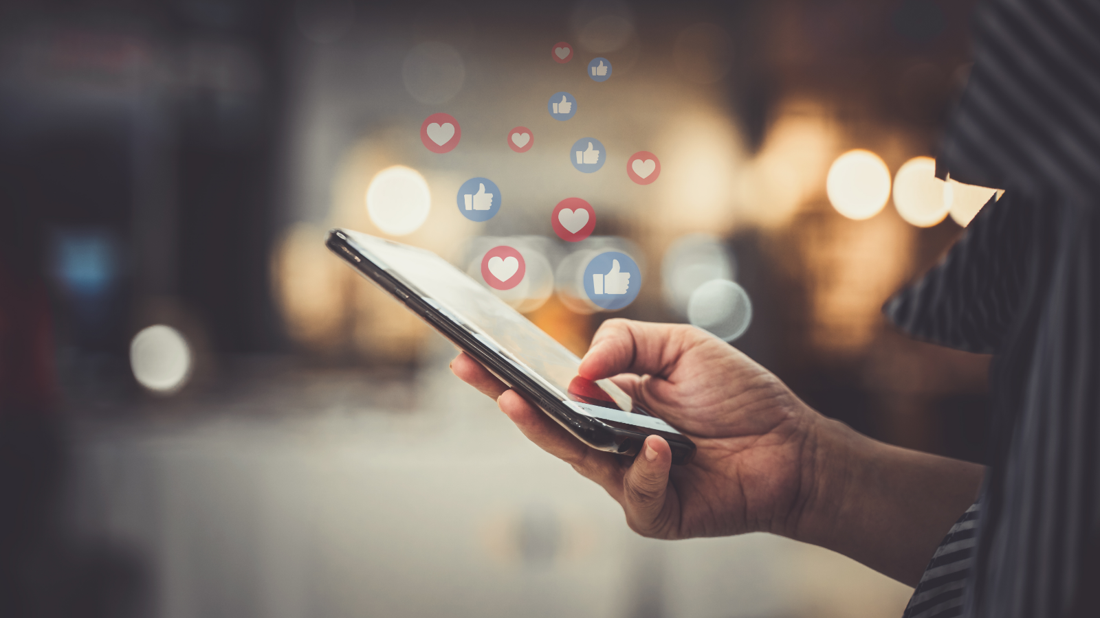 Közösségi média - 9 jóslat 2021-re! - FutureManagement - Online Marketing Ügynökség