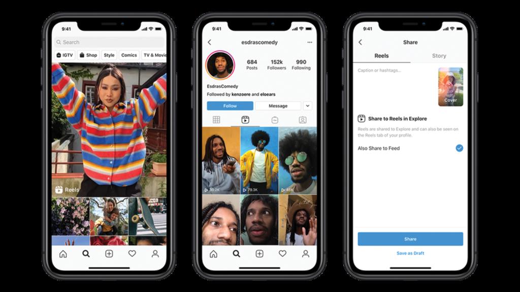 Instagram trendek 2021-ben – Ezekkel juthatsz a csúcsra idén! - FutureManagement - Online Marketing Ügynökség