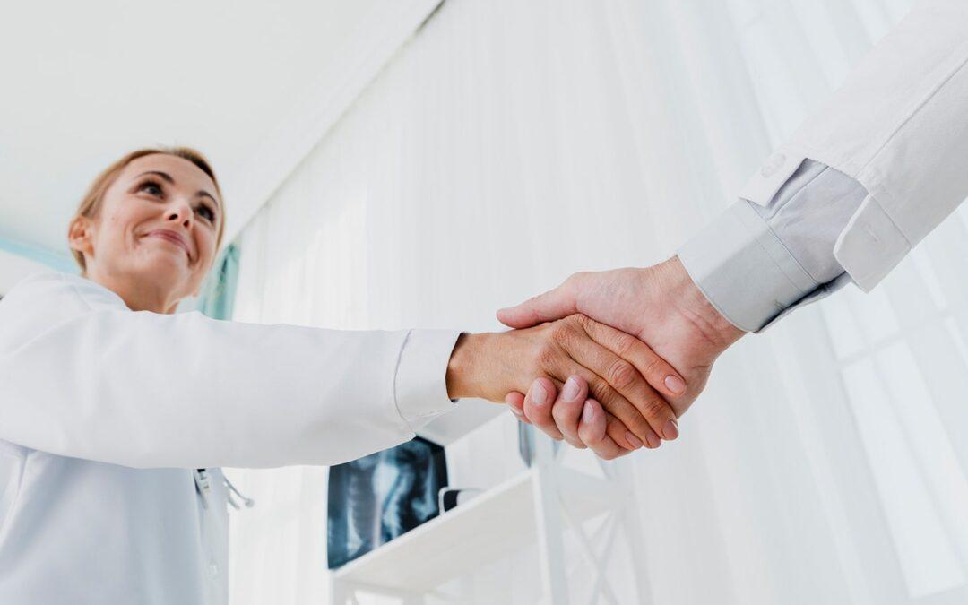 egészségügyi marketing