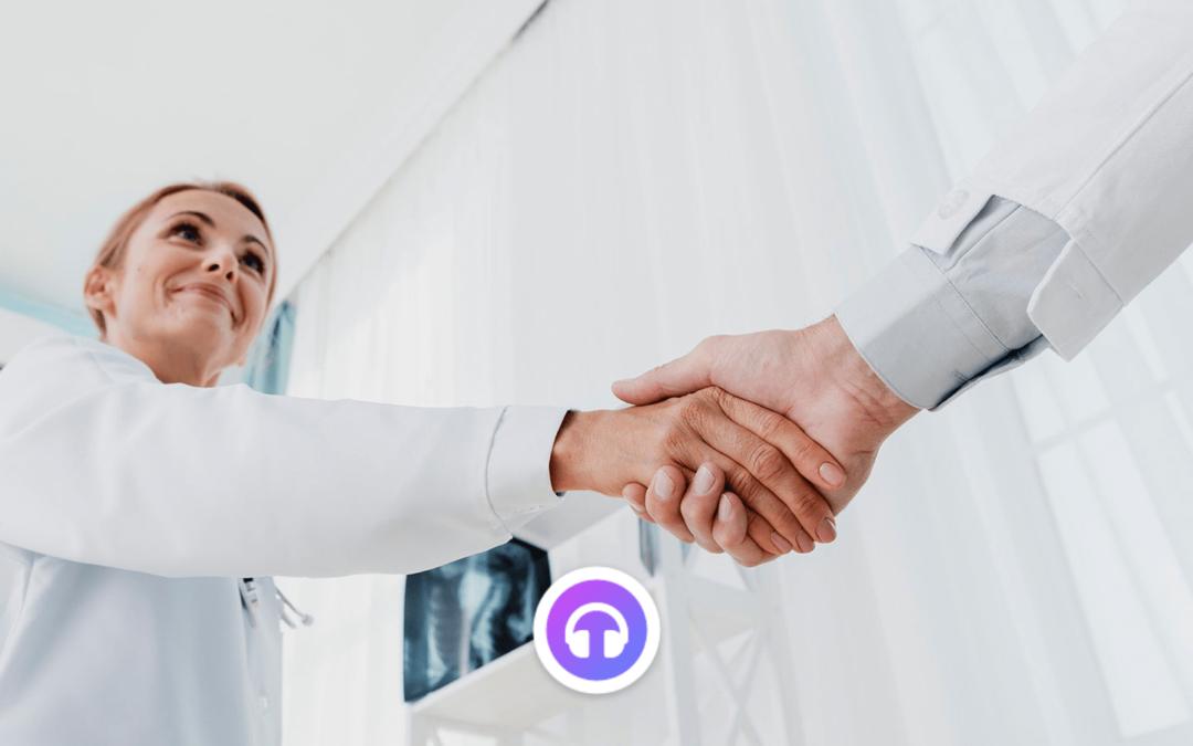 Miért jó egy orvosnak leszerződni egy marketing ügynökséggel? Az egészségügyi marketing előnyei