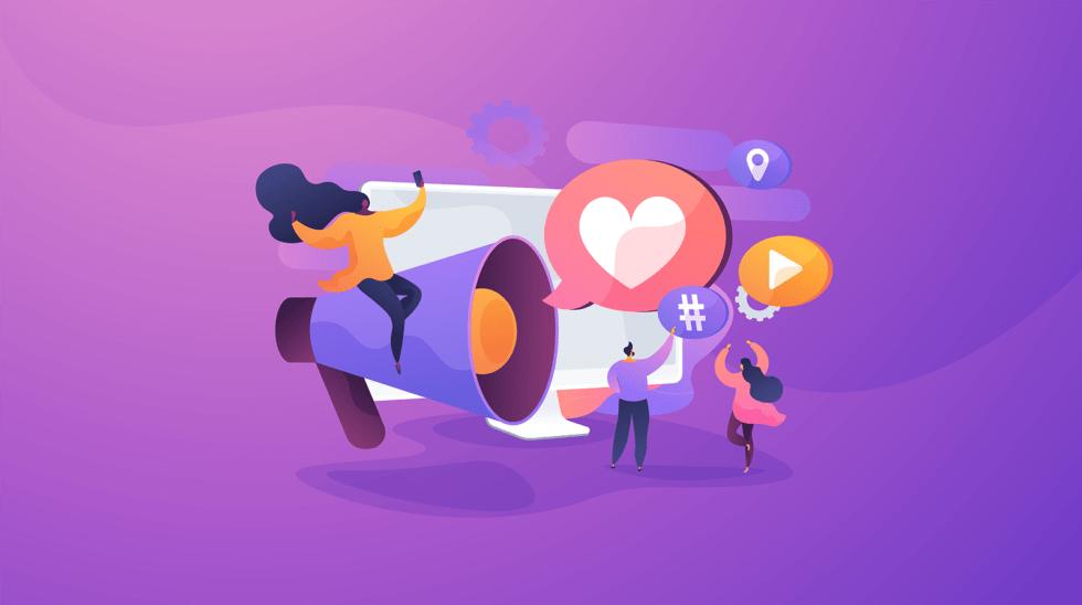 5 Zseniális közösségi média marketing kampány, amelyekből inspirációt gyűjthetsz