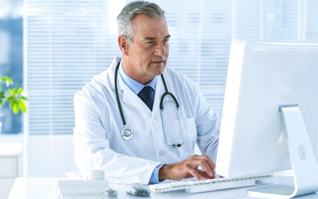 Egy orvosi weboldal felépítése – 5+1 nélkülözhetetlen elem