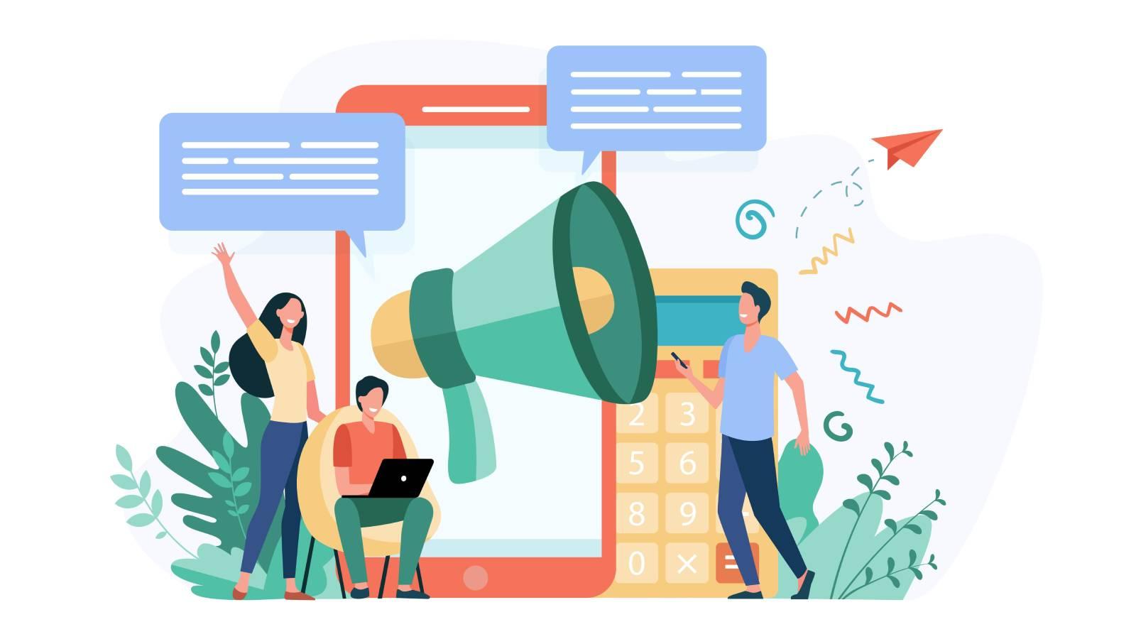 4+1 online marketing tipp az amatőr hibák elkerülésére